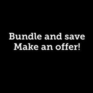 Bundle for savings